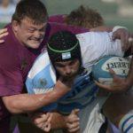 Noviembre a puro rugby