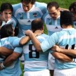 A diez años del bronce de Los Pumas