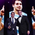 Un premio para el rugby argentino